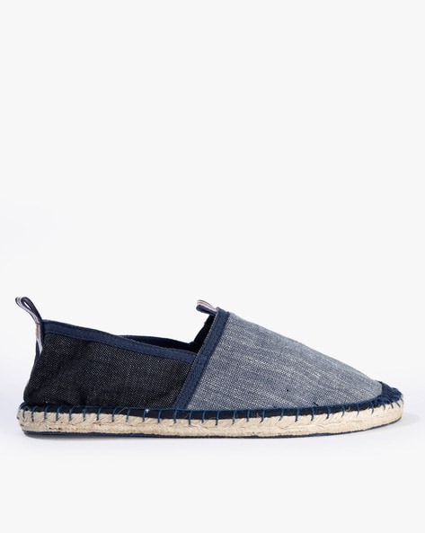 Buy Blue Casual Shoes for Men by
