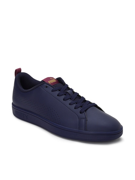Navy Blue Casual Shoes for Men by Puma