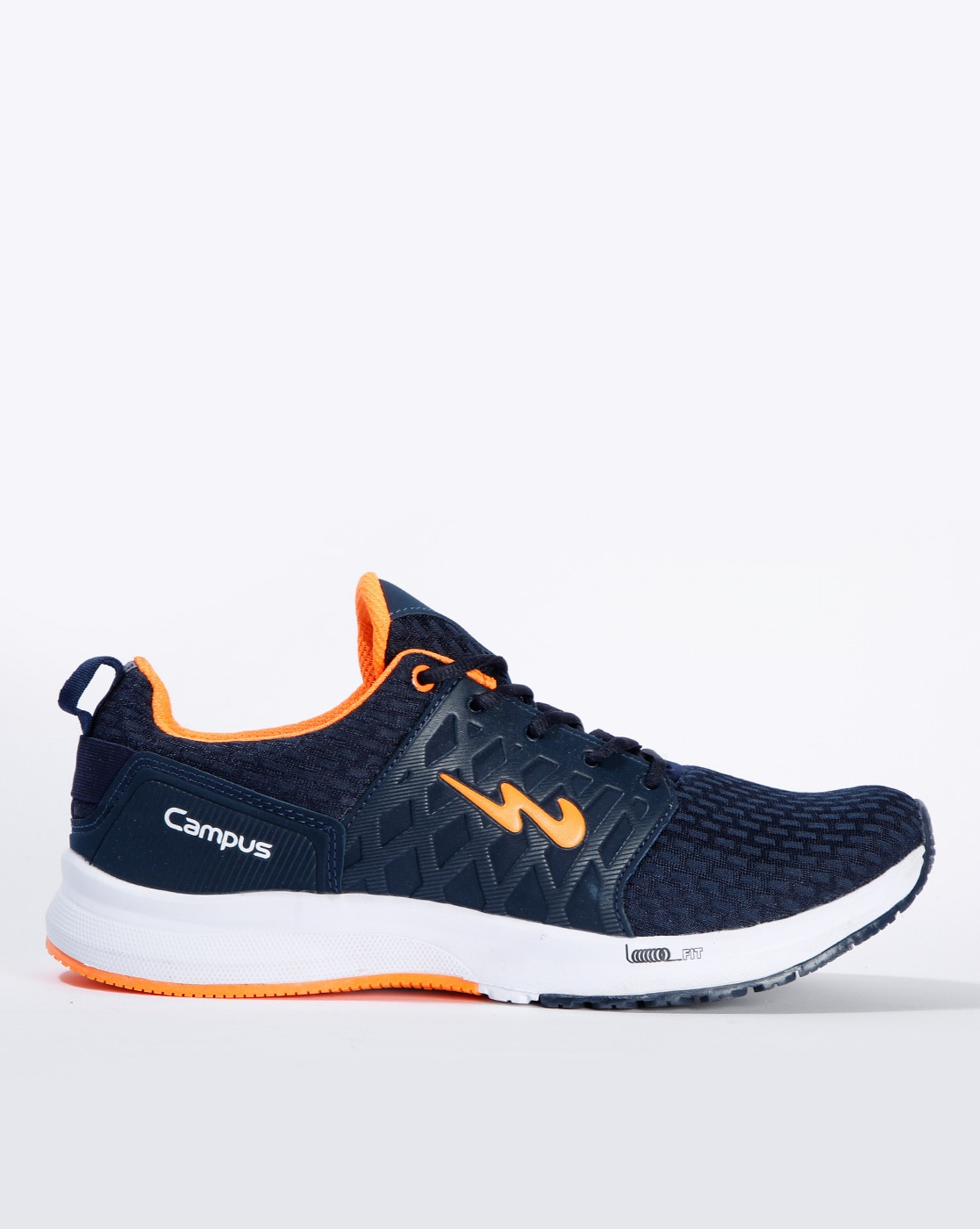 Buy Blue Sports Shoes for Men by Campus