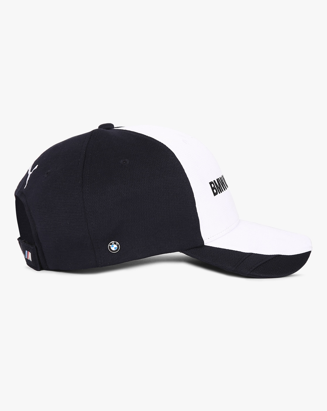 ... bmw motorsport unisex navy blue red cap caps for unisex 1673137 myntra  discount code for buy navy blue white caps hats for men by puma online ajio  713ab ... 9a76ad62dd9c