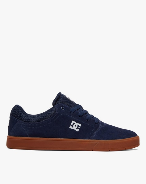 Buy Navy Blue Casual Shoes for Men by