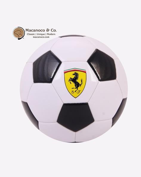 FERRARI Ferrari Graphic Print Size 5 Football